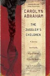 1. The Juggler's Children cover