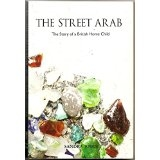 Book cover - The Street Arab