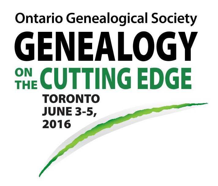 OGS Conference 2016 logo