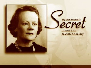 How Uncovering my Grandmother's Deepest Secret Revealed a Rich Jewish Ancestry @ Burgundy Room, North York Memorial Hall | Toronto | Ontario | Canada
