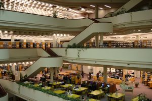 TRL Genealogy Collection Tour @ Toronto Reference Library, 2nd Floor | Toronto | Ontario | Canada