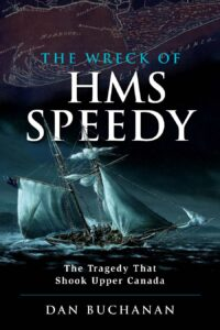 HMS Speedy: Tragedy and Mystery @ WEBINAR | Toronto | Ontario | Canada